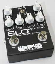 Wampler Pedals SLOstortion
