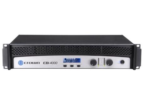 Crown CDi4000