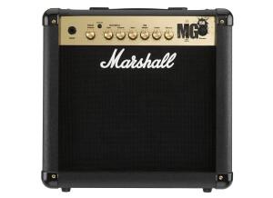 Marshall MG15R [2010-2011]