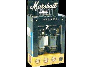 Marshall EL34 Duet