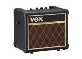 Amplis portables Vox Mini3