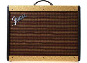 Fender Hot Rod Deluxe III - Two Tone Black and Tweed Limited Edition