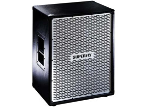 Ashdown Superfly 484 Cabinet