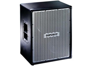 Ashdown Superfly 2104 Cabinet