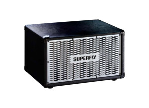 Ashdown Superfly 284 Cabinet
