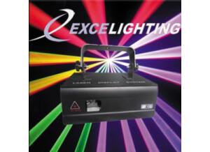 Excelighting Mini Flash RGB