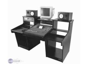 Omnirax MixStation Yamaha 02R