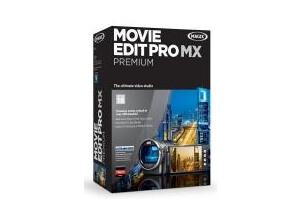 Magix Movie Edit Pro MX Premium
