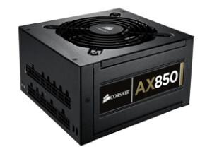 Corsair Professional Series Gold AX850