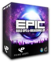 Prime Loops Epic Build-Ups & Breakdowns 2