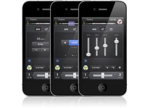 Algoriddim djay for iOS 5