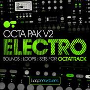 Loopmasters Octapack V2 - Electro