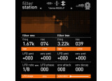 Audio Damage Filterstation