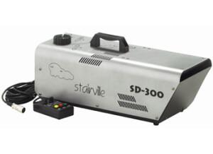 Stairville SD-300