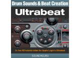 SamplerBanks Drum Sound and Beat Creation