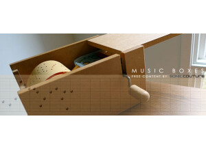 Soniccouture Music Boxes