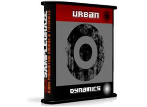 Samplecraze Urban Dynamics