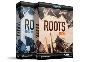 Toontrack Roots SDX - Bundle