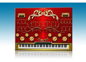 Sound Magic Imperial Grand Convertible Version