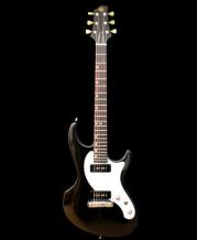 MJ Guitars GrooveMaster