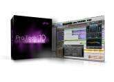 Mise à jour de Pro Tools (en natif, pas HD) à partir de version 9 jusqu'à aujourd'hui, avec mises à jours sur un an