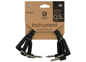 Planet Waves Classic Patch Cable