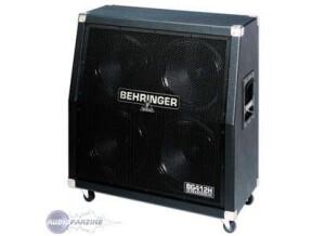 Behringer Ultrastack BG412H