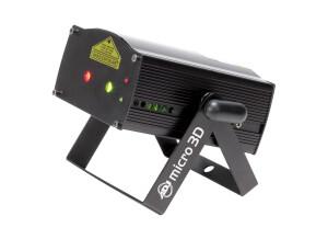 ADJ (American DJ) Micro 3D