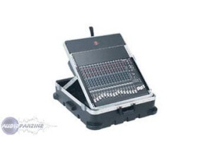 SKB Flight Case 19P12 Mixer 12u
