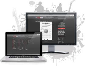 Arobas Music mySongBook