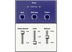 Sound Magic Piano Channel