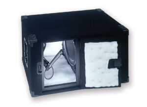 Demeter SSC-1 Silent Speaker Chamber