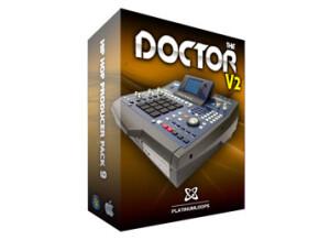 Platinum Loops Hip Hop Producer Pack 9 - The Doctor V2