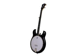 Deering Crossfire 5-String Electric Banjo