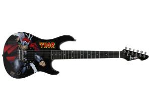 Peavey Thor 3/4 Rockmaster