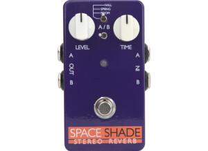 Elypse Guitars Space Shade