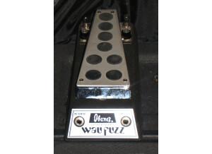 Ibanez 58 Wau-Wau Fuzz Pedal