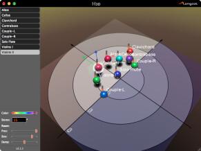 Longcat Audio H3D Binaural 2