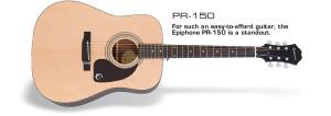 Epiphone PR-150