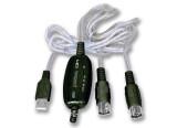 Bespeco BMUSB100 MIDI USB