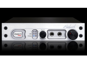 Benchmark Media Systems DAC1 PRE