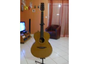 Alvarez CE-1D