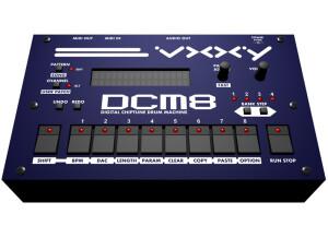 VXXY DCM8 Digital Chiptune Drum Machine