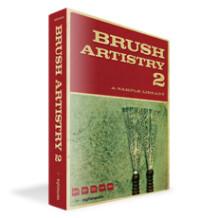 Big Fish Audio BRUSH ARTISTRY 2
