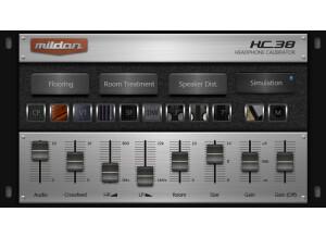 Mildon Studios HC38 Headphone Calibrator