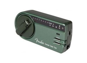Fender Chromatic Tuner Wind-Up