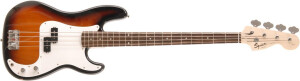 Squier Affinity P Bass