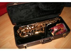 No Name Saxophone
