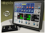 Logidy Full Circle – Software Looper for the UMI3