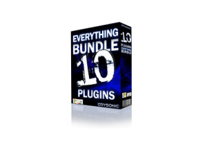 Crysonic CryEverything 10 Bundle
